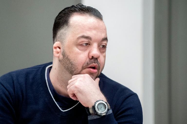 Oldenburger Staatsanwaltschaft klagt weitere Ex-Vorgesetzte von Niels Högel an (© 2019 AFP)