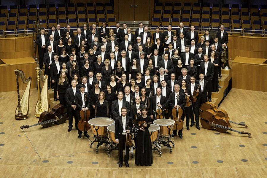 Familienkonzert der Tonhalle beleuchtet die Düsseldorfer Symphoniker (Foto: Susanne Diesner)
