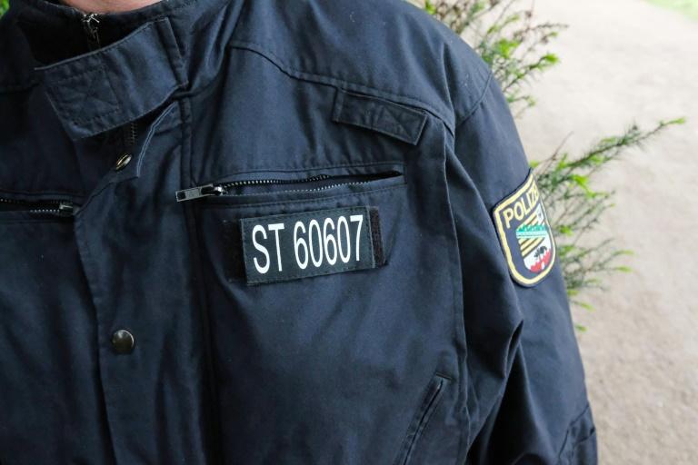 Bundesverwaltungsgericht bestätigt Kennzeichnungspflicht für Polizisten (© 2019 AFP)
