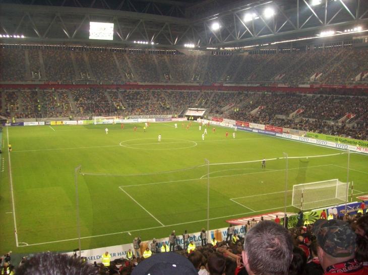 DFL terminiert Spiele bis zur Winterpause(Foto: xity)