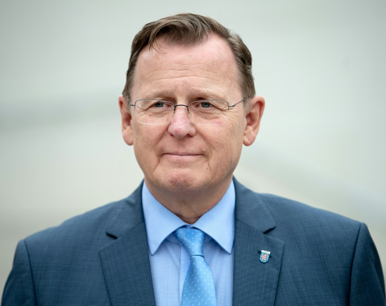 Ramelow fordert grundlegende Änderungen an Klimapaket (© 2019 AFP)