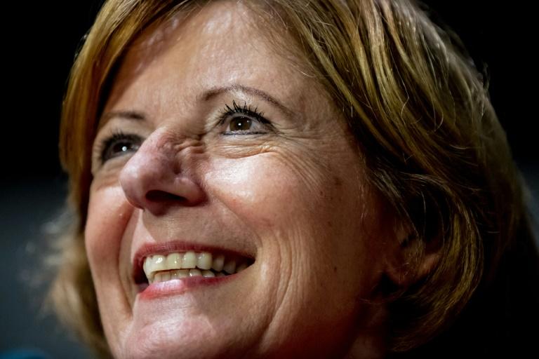 SPD will Pflegevollversicherung und Bürgerversicherung für alle (© 2019 AFP)