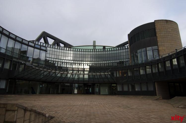 3.000 Gäste bei Parlamentsnacht 2019 im Landtag NRW (Foto: xity)