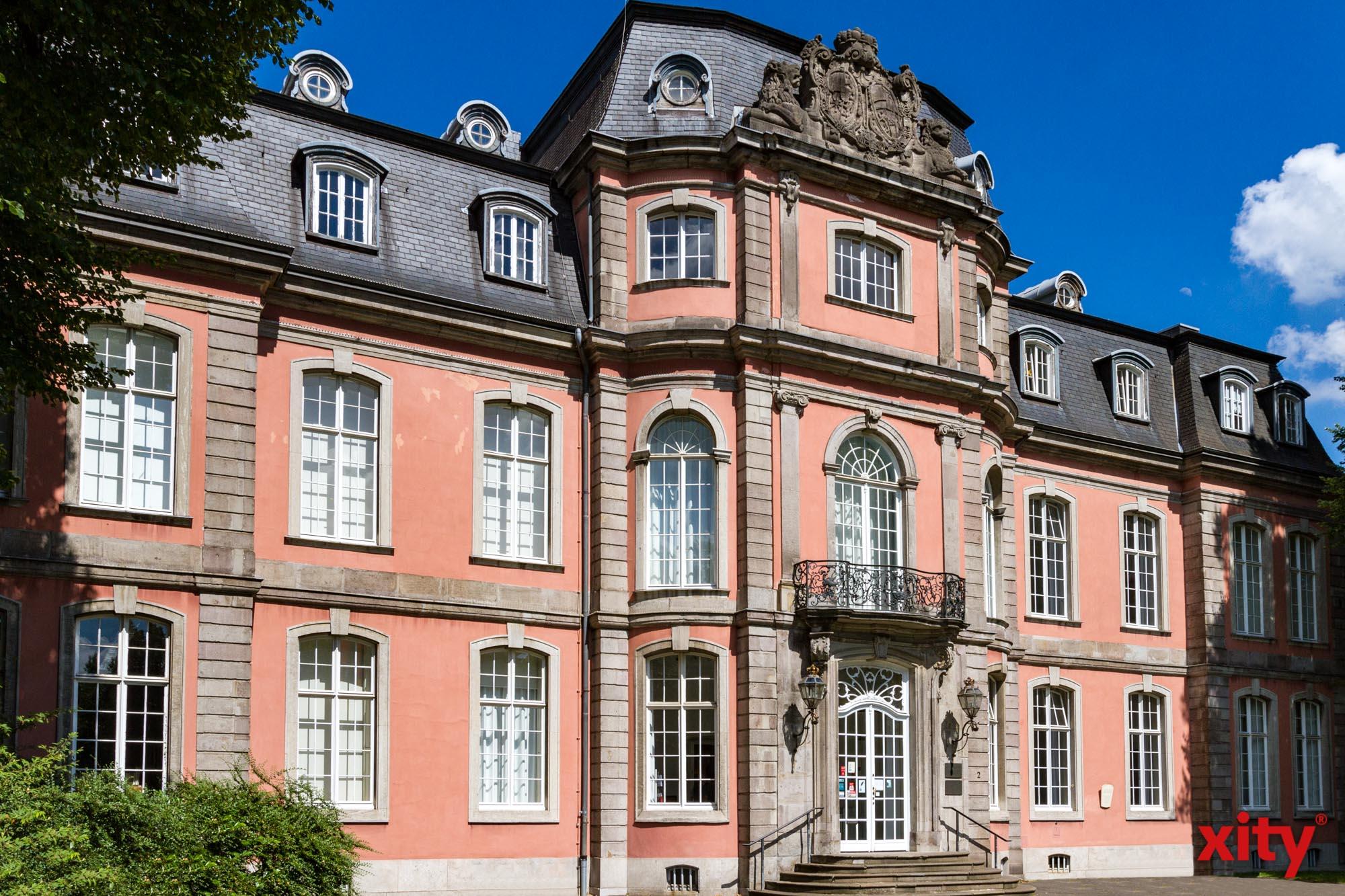 Literatur-Musik-Veranstaltung im Goethe-Museum Düsseldorf (Foto: xity)