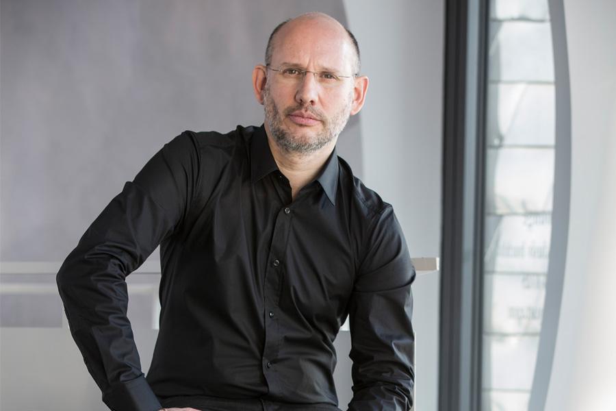 Michael Brill bleibt bis 2025 Geschäftsführer der D.Live (Foto: D.Live)