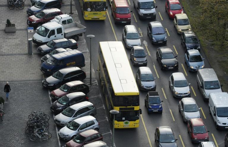 Städtetag will Parken für Anwohner deutlich teurer machen
