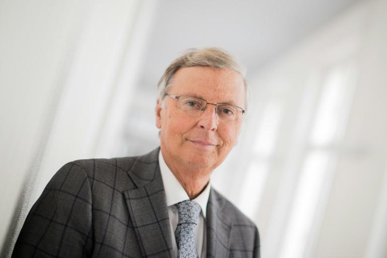 Wolfgang Bosbach möchte dieses Jahr Opa werden