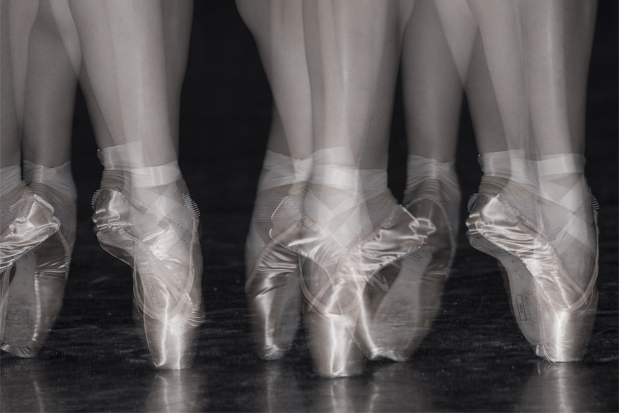 Neues Ballettprogramm im Theater Duisburg