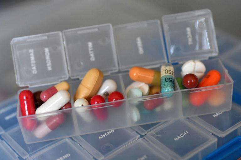 Grüne fordern Frühwarnsystem für Arzneimittel-Engpässe