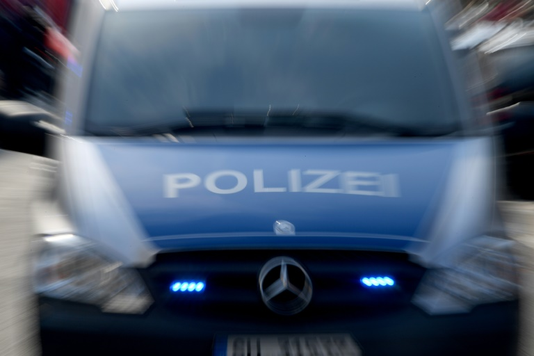 Drei Tote bei mutmaßlichem Familiendrama in Starnberg bei München (© 2020 AFP)