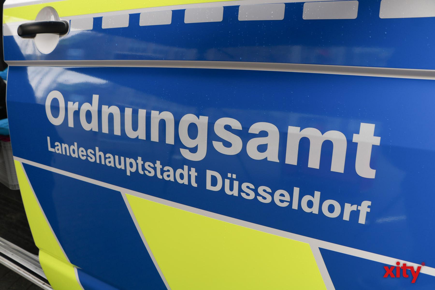 Fünf Monate Haft wegen Widerstand gegen OSD(Foto: xity)
