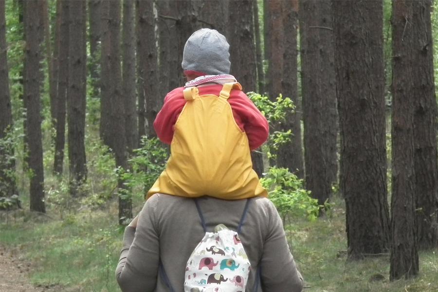 Migräne wird bei kleinen Kindern oft übersehen