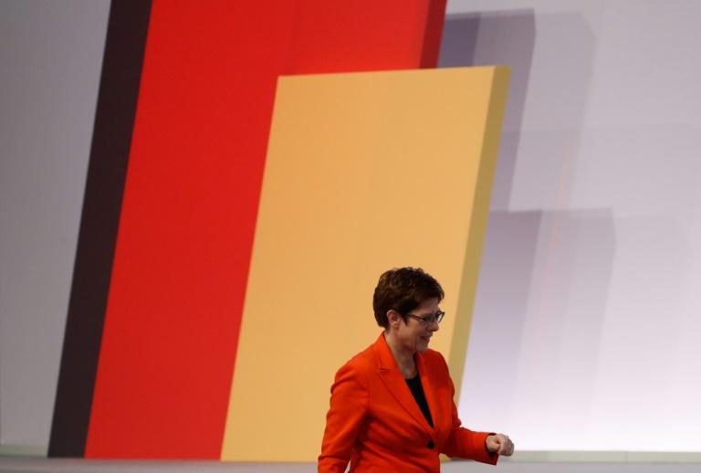 CDU-Vorstand trifft sich zu zweitägiger Klausurtagung in Hamburg
