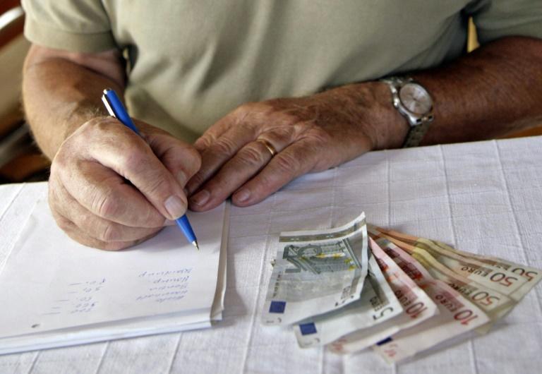 Offenbar neuer Streit in Koalition über Grundrente