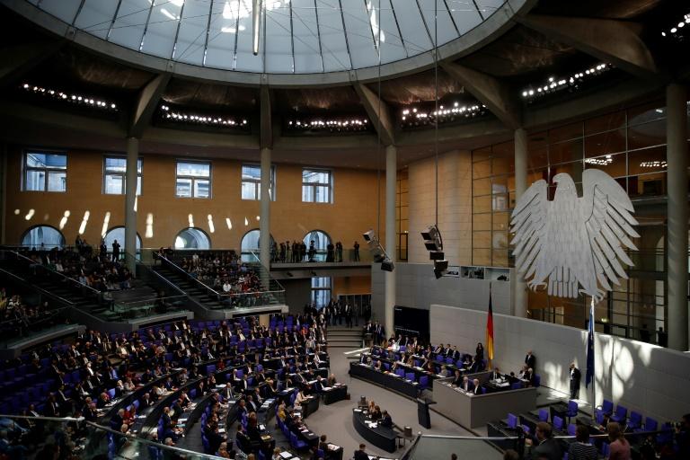 Zeitung: Bundestags-Abgeordnete der Linkspartei im Jahr 2019 mit höchster Fehlquote