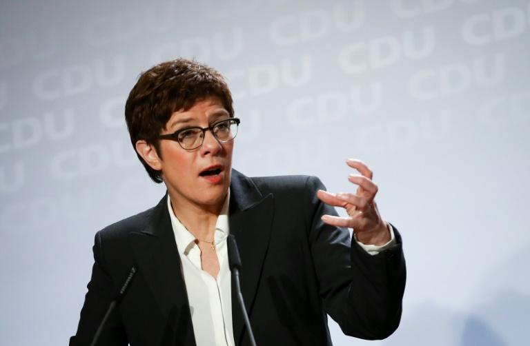 CDU-Klausur stellt Weichen für 2020