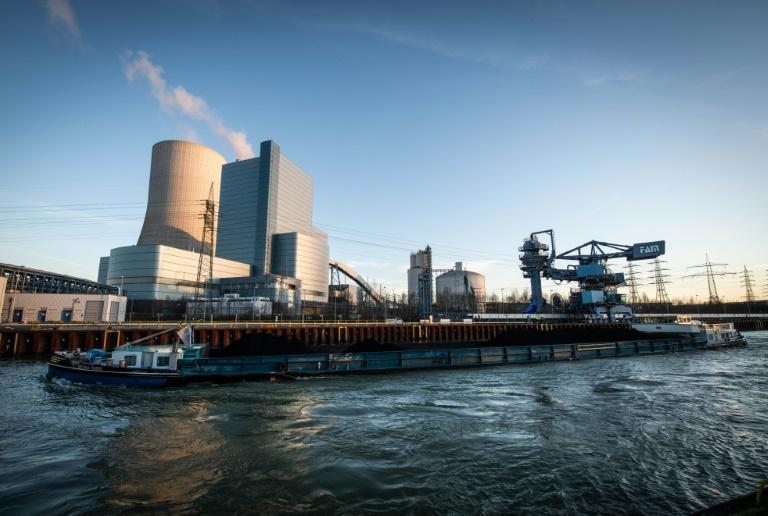"""Greenpeace: Datteln IV wird """"Brennpunkt der Klimabewegung"""""""