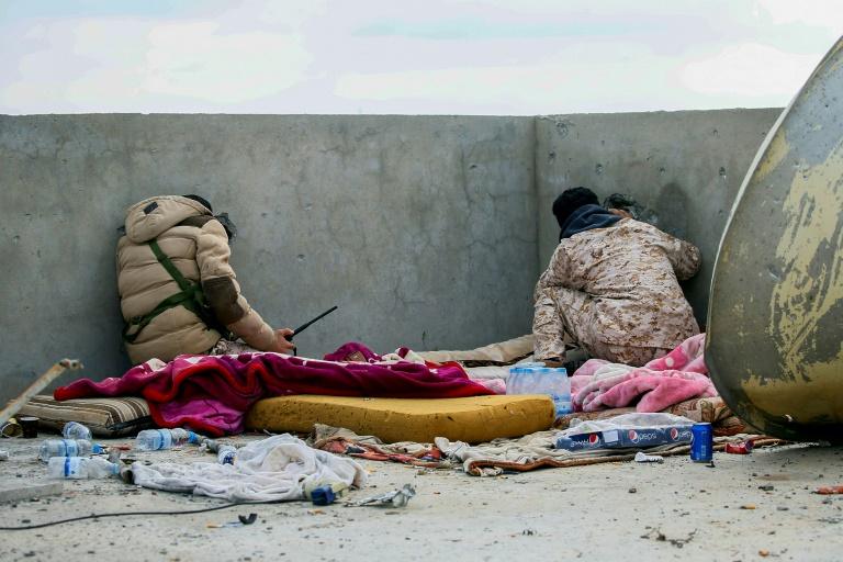 Frage eines Bundeswehreinsatzes in Libyen löst Debatte in Berlin aus