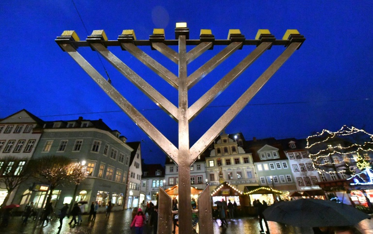 "Zentralrat der Juden beklagt ""Explosion des Antisemitismus"""