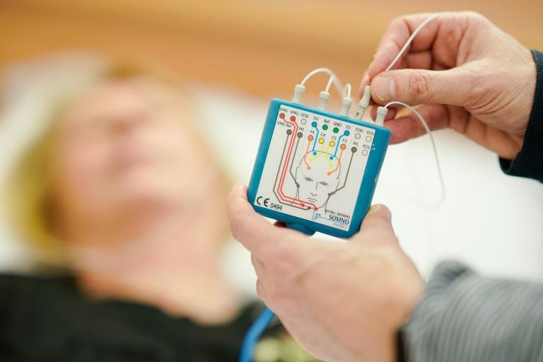 Jährlich 100.000 stationäre Klinikaufenthalte wegen Schlafstörungen