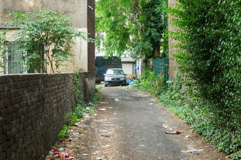 BGH: Kein Gewohnheitsrecht beim Weg über ein Nachbargrundstück (© 2020 AFP)