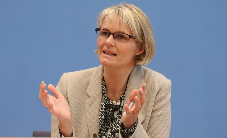 """Karliczek fordert """"nationale Kraftanstrengung"""" für bessere Bildung"""