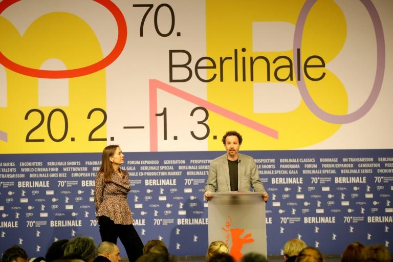 Hillary Clinton, Salma Hayek und Javier Bardem zu Berlinale erwartet