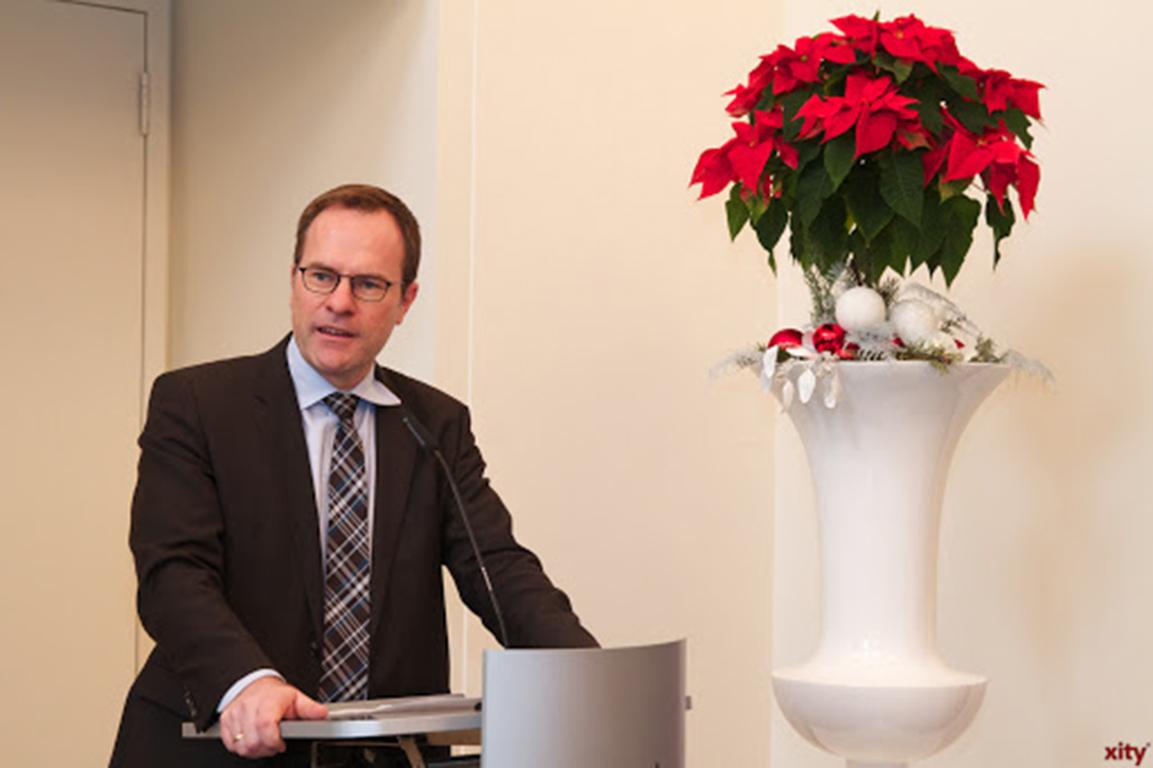 Stephan Keller ist der CDU-Kandidat für die OB-Wahlen 2020 in Düsseldorf(Foto: xity)