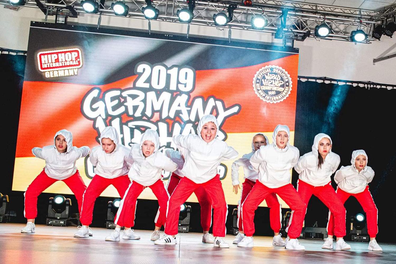 Tanzshows, Workshops und musikalische Darbietungen bietet der Wertheimer Dance Day am 9. Februar 2020. (Foto: Patrice Kunte)