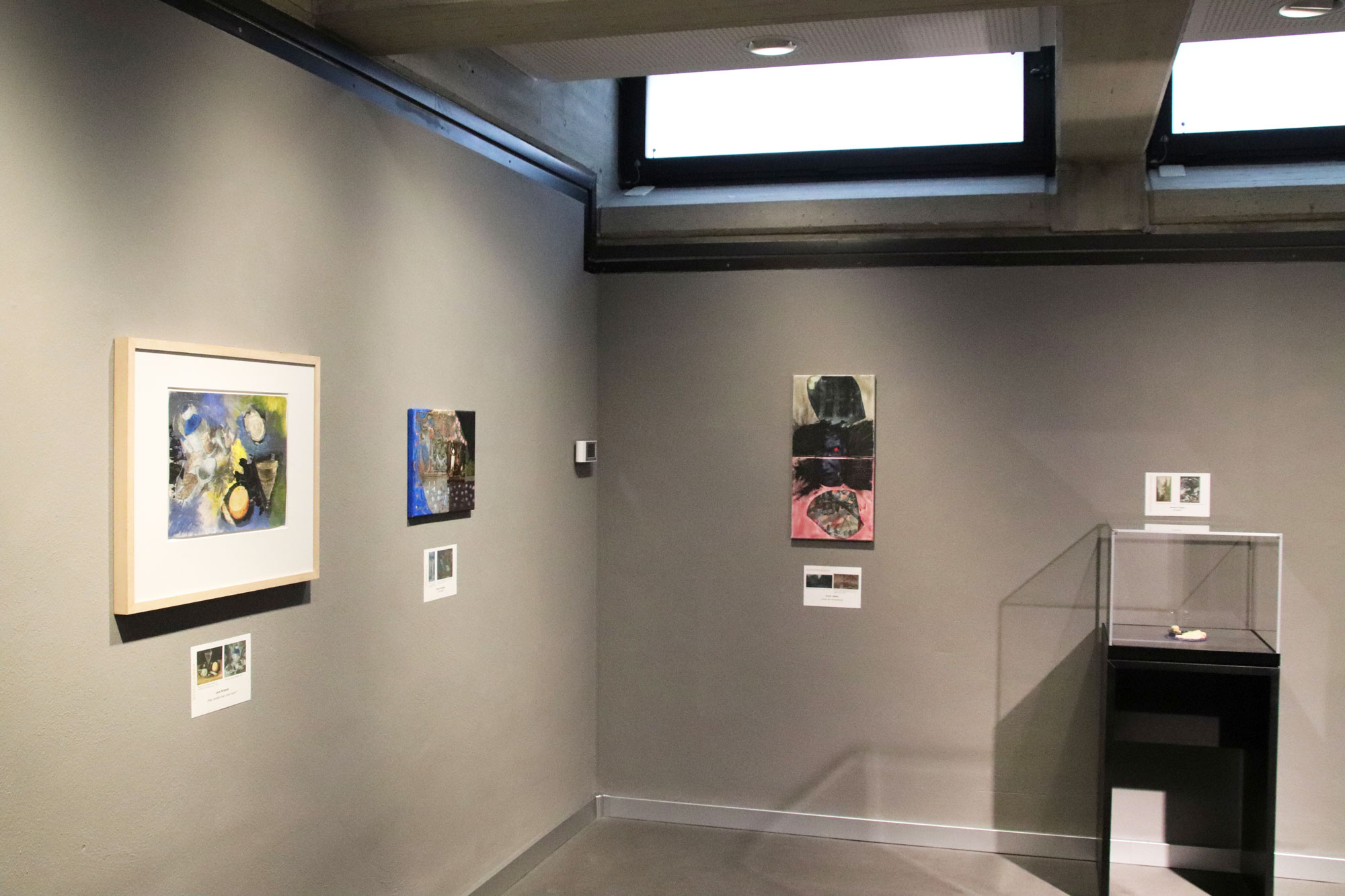 Kreative Begegnungen im Clemens Sels Museum. (Foto: Stadt Neuss)