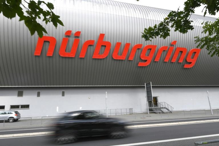 Früherer Mainzer Finanzminister wegen Nürburgringaffäre zu Haftstrafe verurteilt (© 2020 AFP)