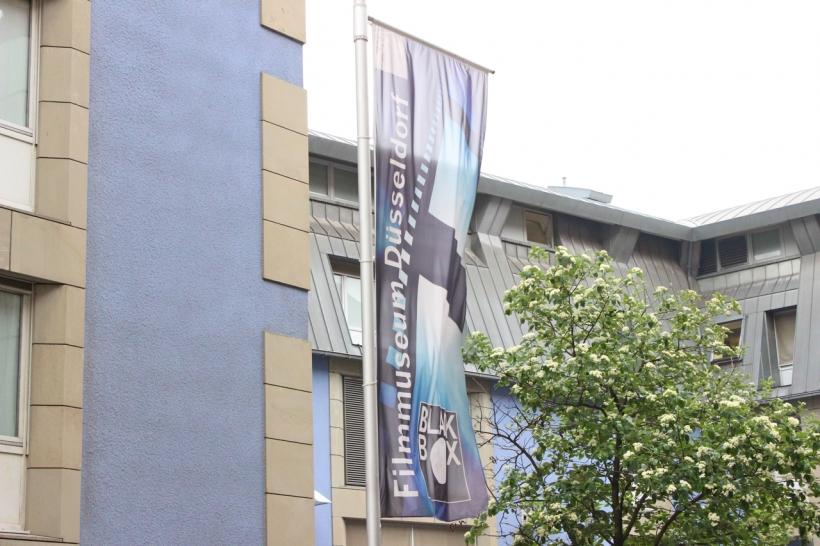 Filmmuseum zeigt neue Filmreihe zum Thema Rache (Foto: xity)