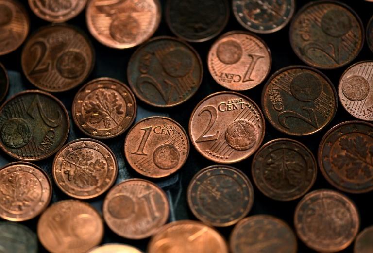 Viel Zuspruch im Bundestag für geplante Abschaffung von Ein-Cent-Münzen (© 2020 AFP)