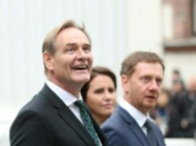 Bei Wahl des Leipziger Oberbürgermeisters zweiter Wahlgang nötig (© 2020 AFP)