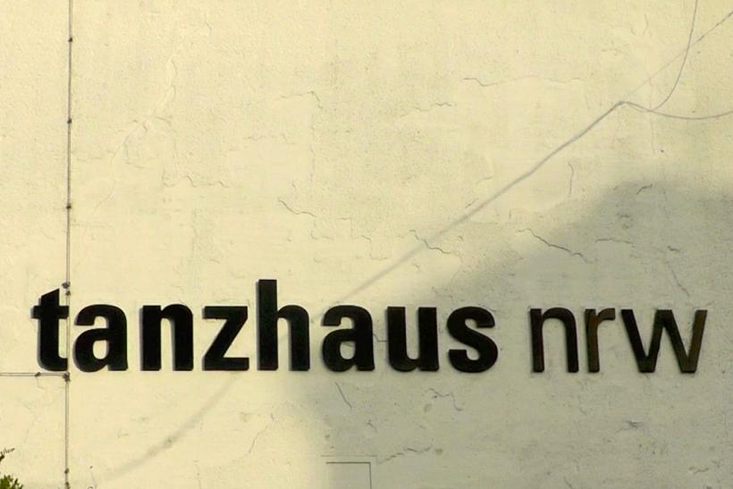 Tanzfest der Grund- und Förderschulen im Tanzhaus NRW (Foto: xity)