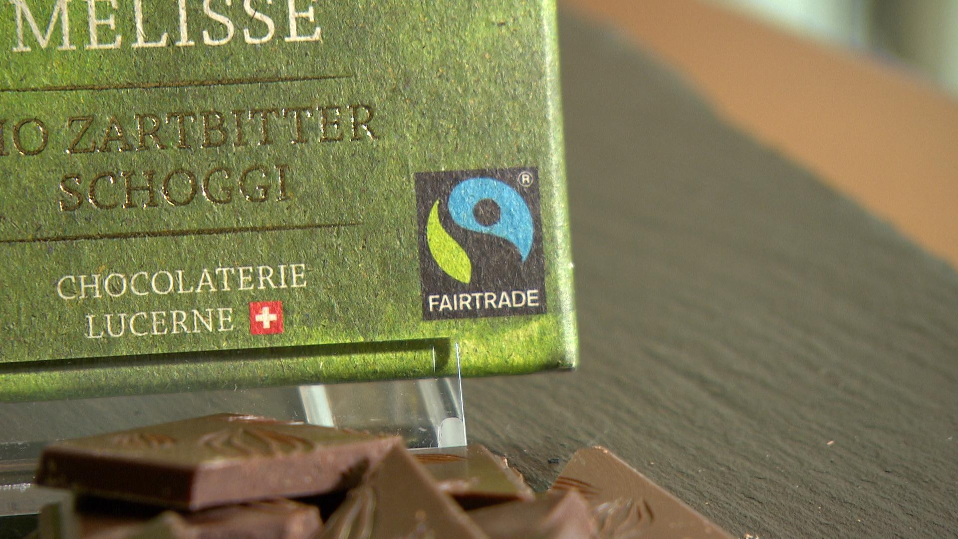 Wichtig für viele Konsumenten: Der Faire Handel mit Schokolade (Foto: hellofootage)