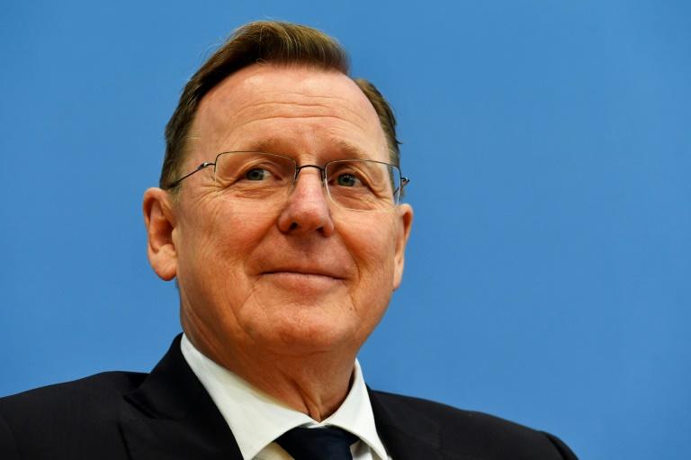 Linken-Fraktionschef Bartsch: CDU soll Wiederwahl Ramelows ermöglichen (© 2020 AFP)