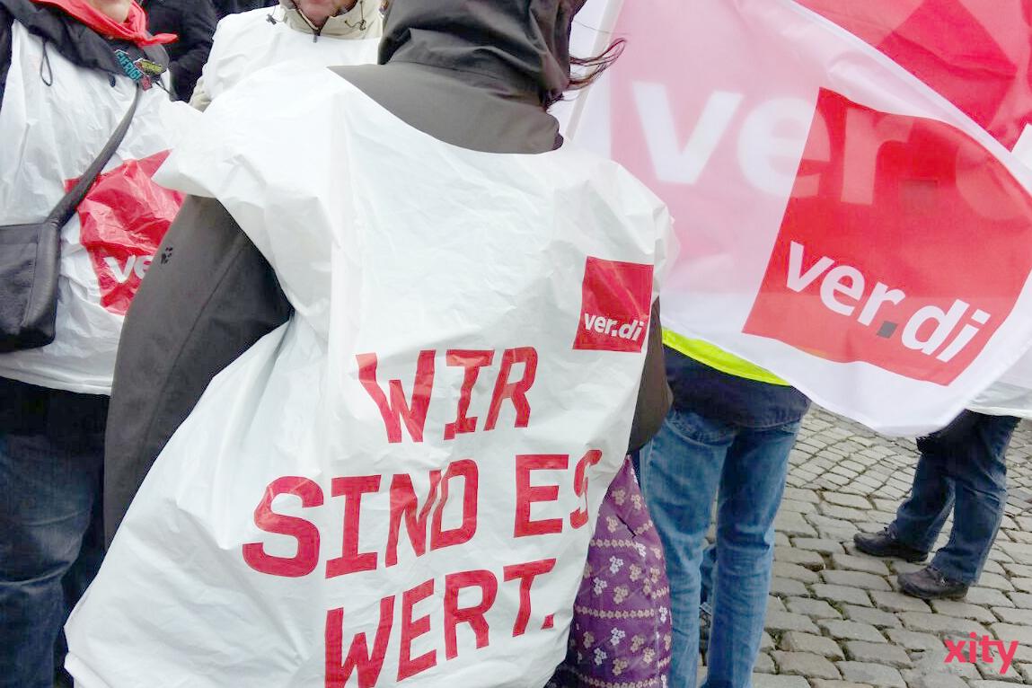 Viel Konfliktpotenzial bei den Gewerkschaften