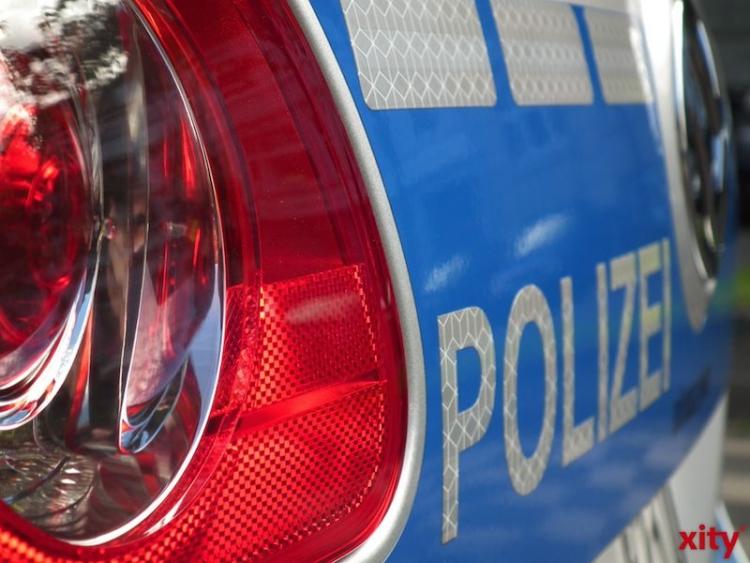 Hüls: Einbrecher kamen über Balkon (Foto: xity)