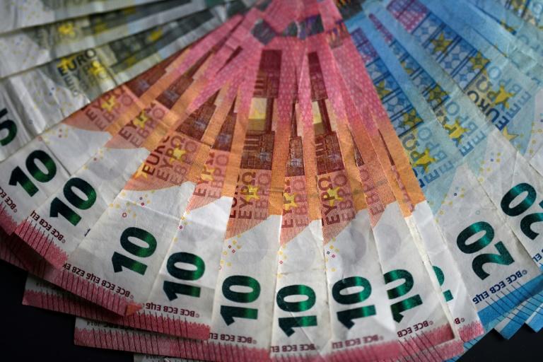 Bartsch fordert Steuerentlastungen für Leistungsträger der Gesellschaft (© 2020 AFP)