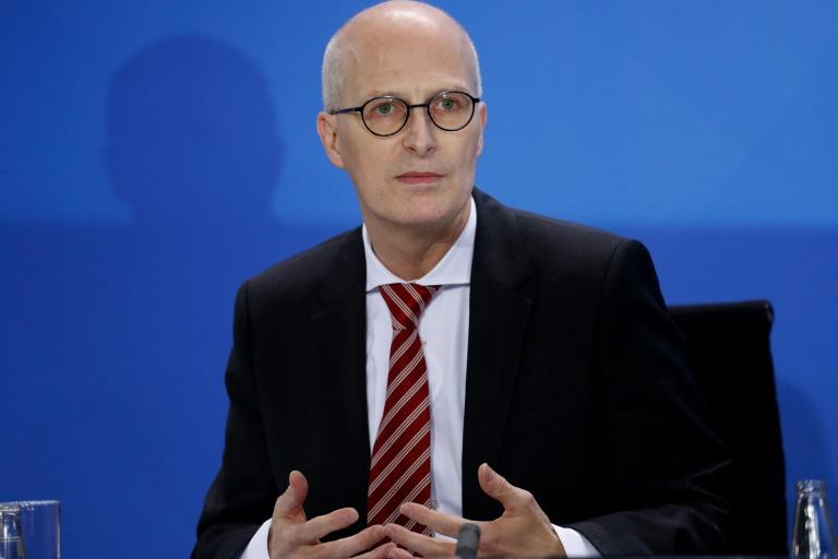 Hamburger SPD setzt sich in Umfrage vor Bürgerschaftswahl weiter von Grünen ab (© 2020 AFP)