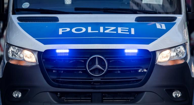 Großes Waffen- und Sprengstofflager in Wohnhaus in Schleswig-Holstein entdeckt (© 2020 AFP)