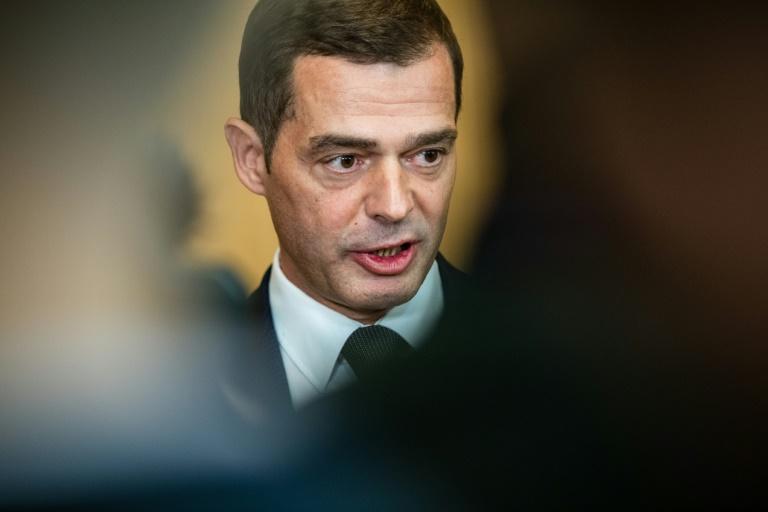 Thüringens CDU kann sich nicht zu raschen Neuwahlen durchringen (© 2020 AFP)