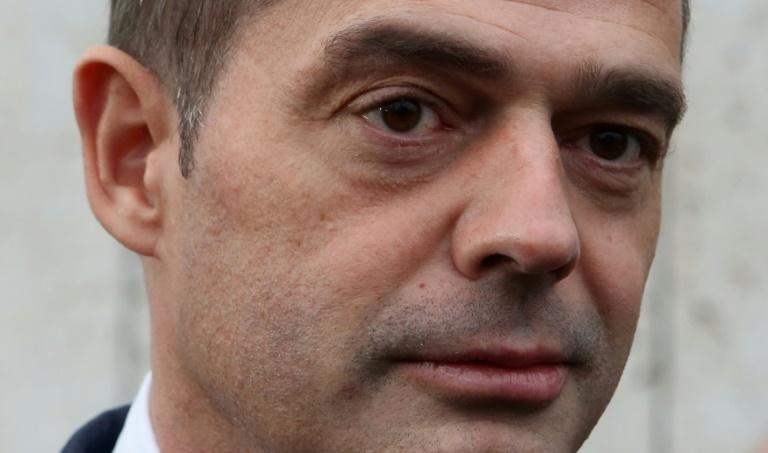 Mohring gibt Amt als Thüringer CDU-Fraktionschef bis Mai ab (© 2020 AFP)