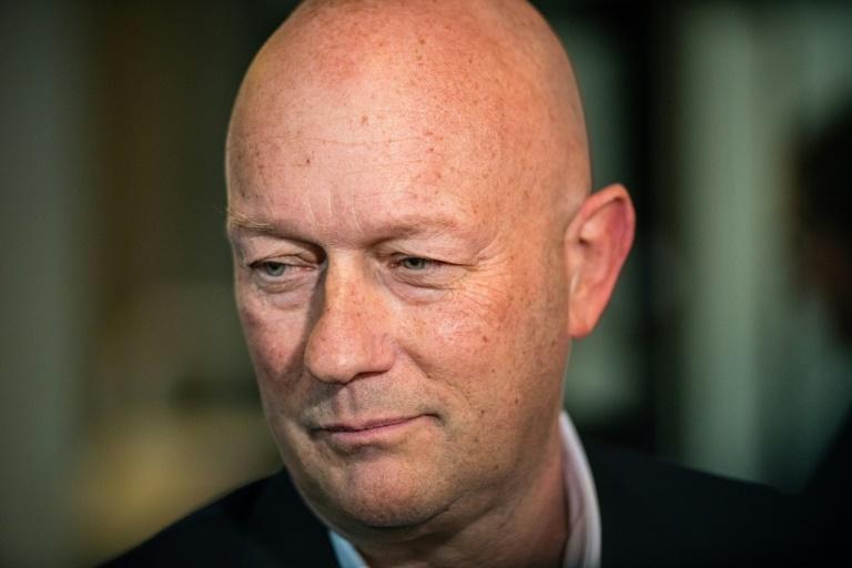 Kemmerich als Ministerpräsident in Thüringen zurückgetreten (© 2020 AFP)