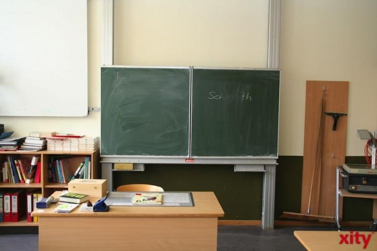 Städtische Schulen, Kindergärten und Außensportanlagen bleiben am Montag geschlossen (Foto: xity)