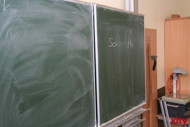 Anmeldungen zu weiterführenden Schulen starten (Foto: xity)