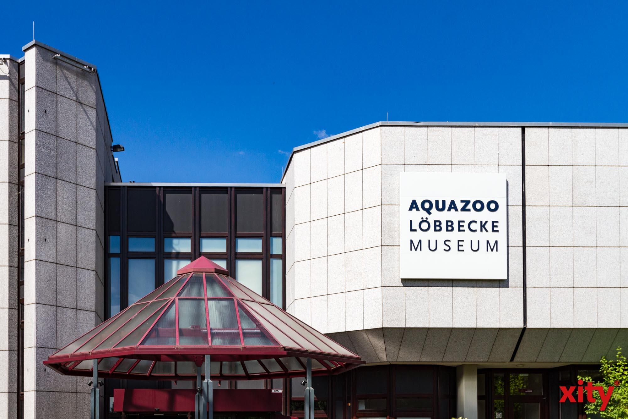 Tropenhalle im Aquazoo bleibt vorerst geschlossen (Foto: xity)