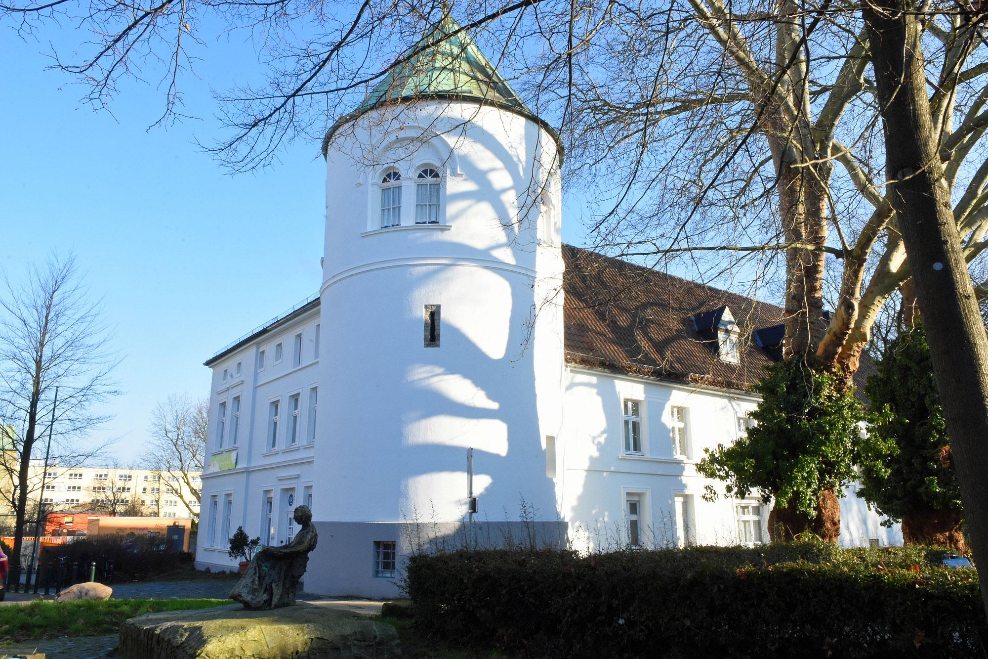 Hellwegmuseum. (Foto: Stadt Unna)