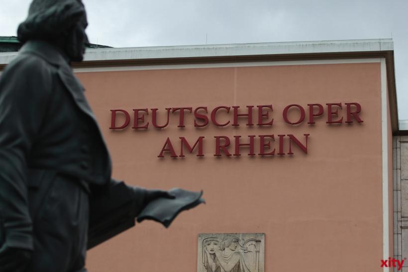 Ballett b.43 feiert in Düsseldorf und Duisburg Premiere (Foto: xity)